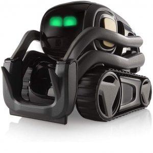 Cozmo robot con control de voz