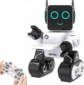 Cozmo robot con sonido interactivo