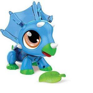 Dinosaurio robot infantil