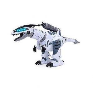 Dinosaurio robot teledirigido