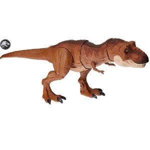 Dinosaurio robot Tiranosaurio Rex