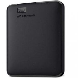 Disco duro externo de 2TB WD Elements