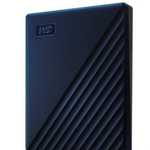 Disco duro externo de 2TB WD para MAC