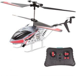 Helicóptero teledirigido para niños