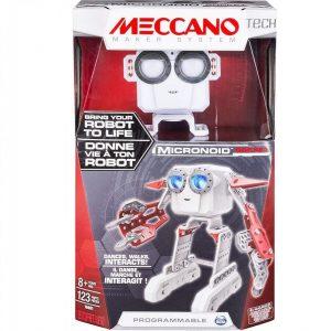 Juego de robots con aprendizaje inteligente