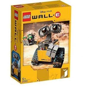 Juego de robots Walle