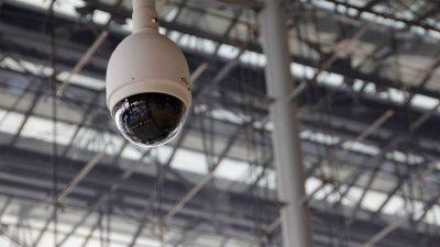 Software para cámaras IP