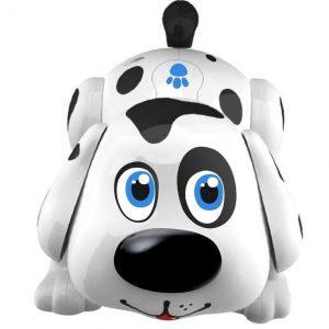 Perro robot dálmata