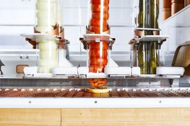 Qué robots de cocina son imprescindibles en un restaurante