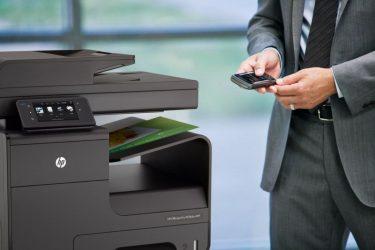 Qué son y cómo funcionan las impresoras inteligentes