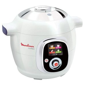 Robot de cocina Moulinex programable