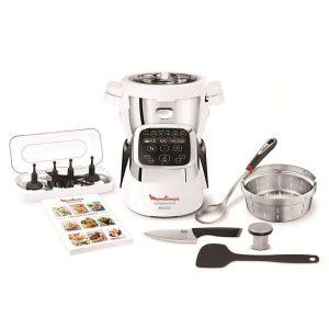 Robot de cocina Moulinex XL