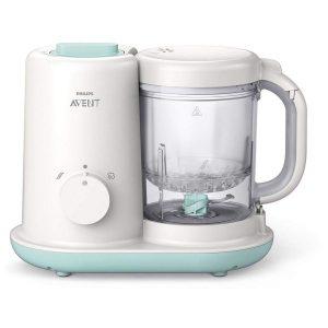 Robot de cocina para bebés Philips