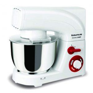 Robot de cocina Taurus amasadora