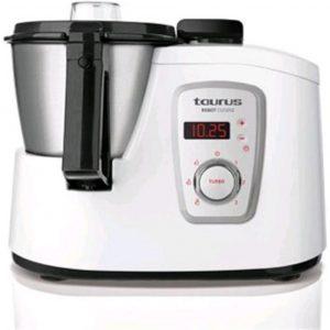Robot de cocina Taurus multifunción