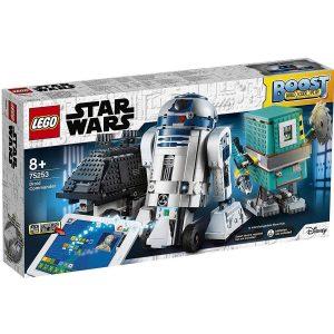 Robot de juguete de Star Wars