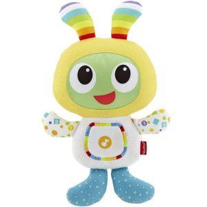 Robot de juguete suave