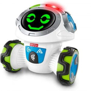 Robot Fisher Price educativo