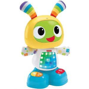 Robot Fisher Price electrónico