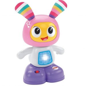 Robot Fisher Price Robita