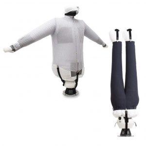 Robot plancha profesional