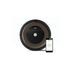 Robot Roomba con aplicación móvil