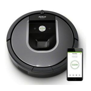 Robot Roomba para mascotas