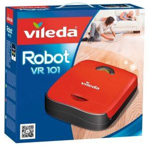 Robot Vileda para suelos duros